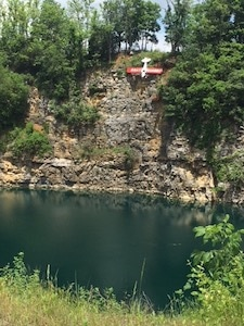 Grays Quarry Tennessee