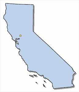 State of California image