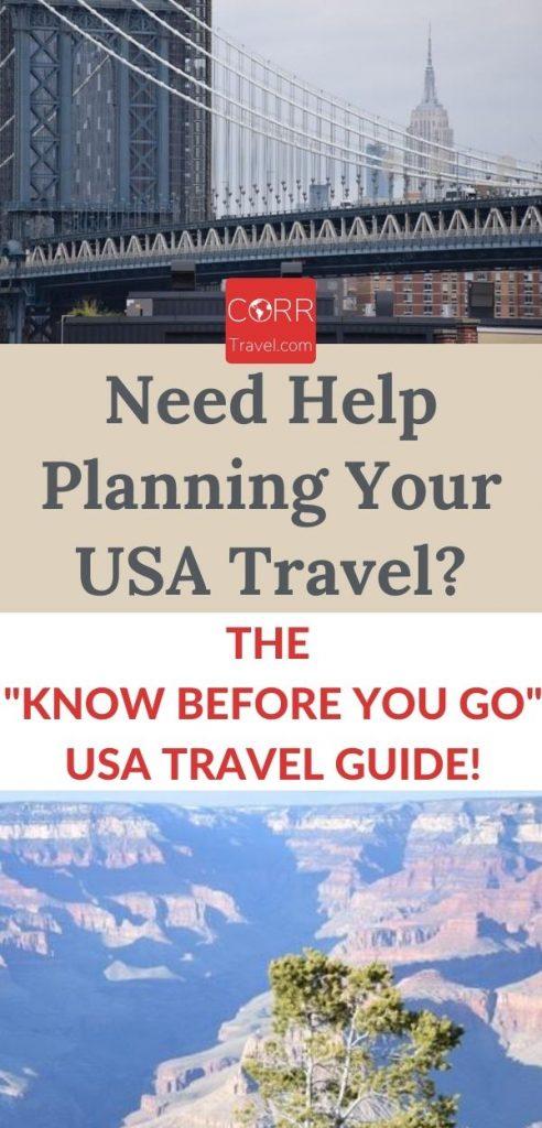 USA Travel Guide-Pinterest long pin