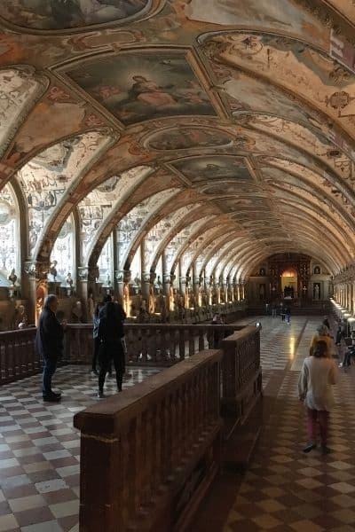 Residenz Munich