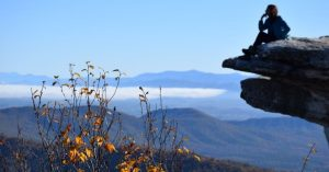 3-Day Hiking in Southwest Virginia