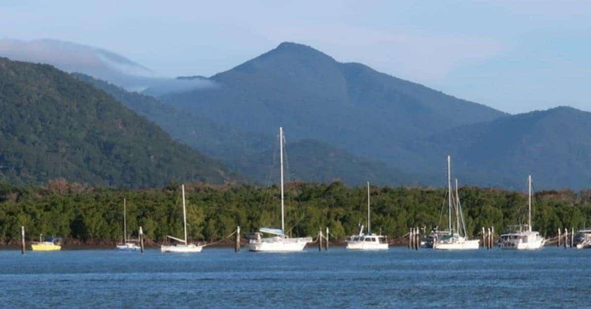 5 Activities in Cairns Australia