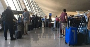 6 Tips to Avoid Airport Lines