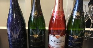 Champagne day trip itinerary from Paris to Reims