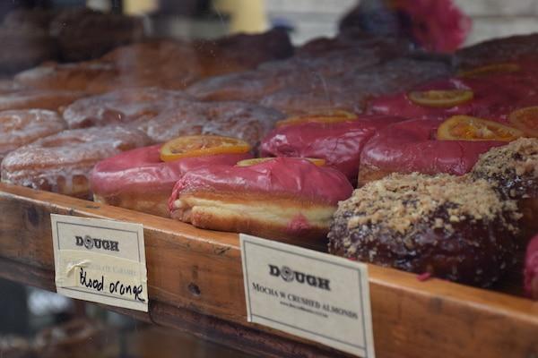 Donuts - Dumbo Brooklyn New York City 4 Day