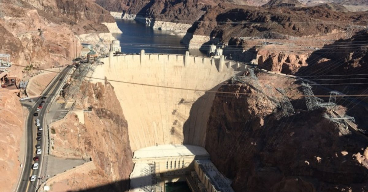 How to Tour the Hoover Dam