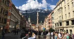 Innsbruck on a Budget 1 Day Itinerary