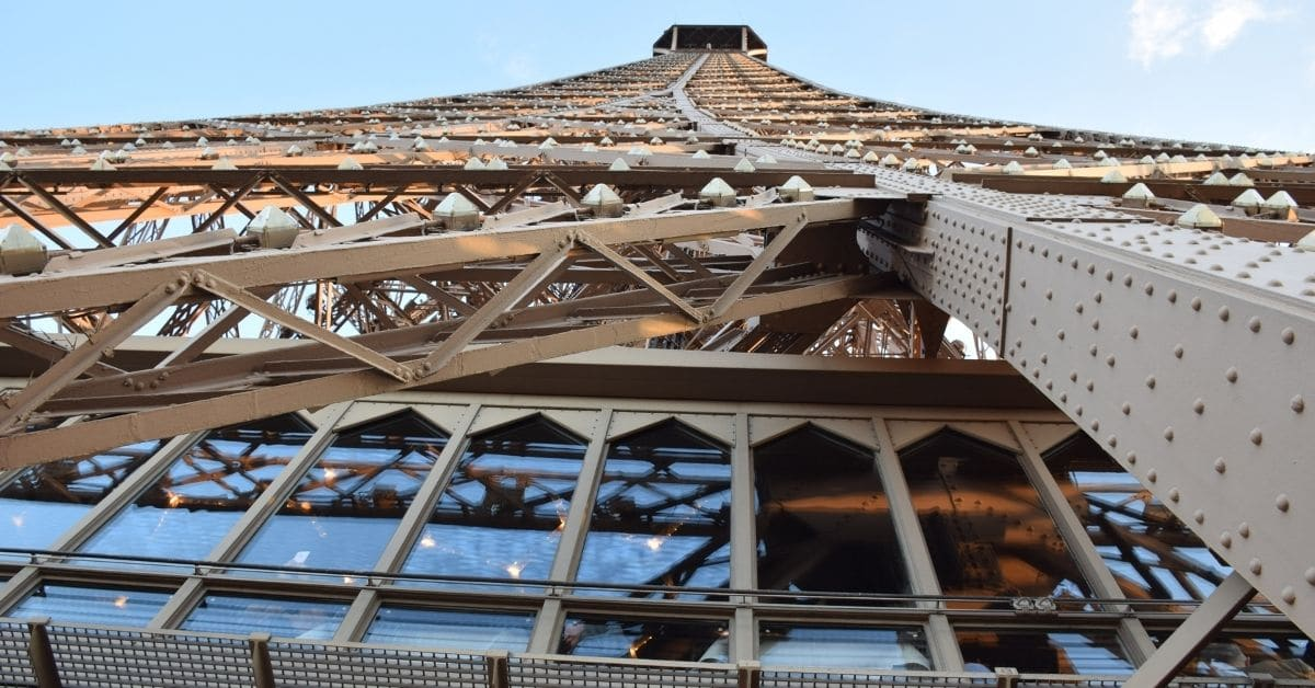 Plan Your Eiffel Tower Visit in Paris