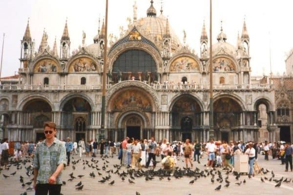 San Marco Basilica Venice Italy 2 Day Itinerary