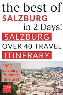 Sazlburg in 2 Days Over 40 Travel Itinerary