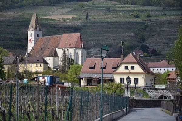 Spitz Austria