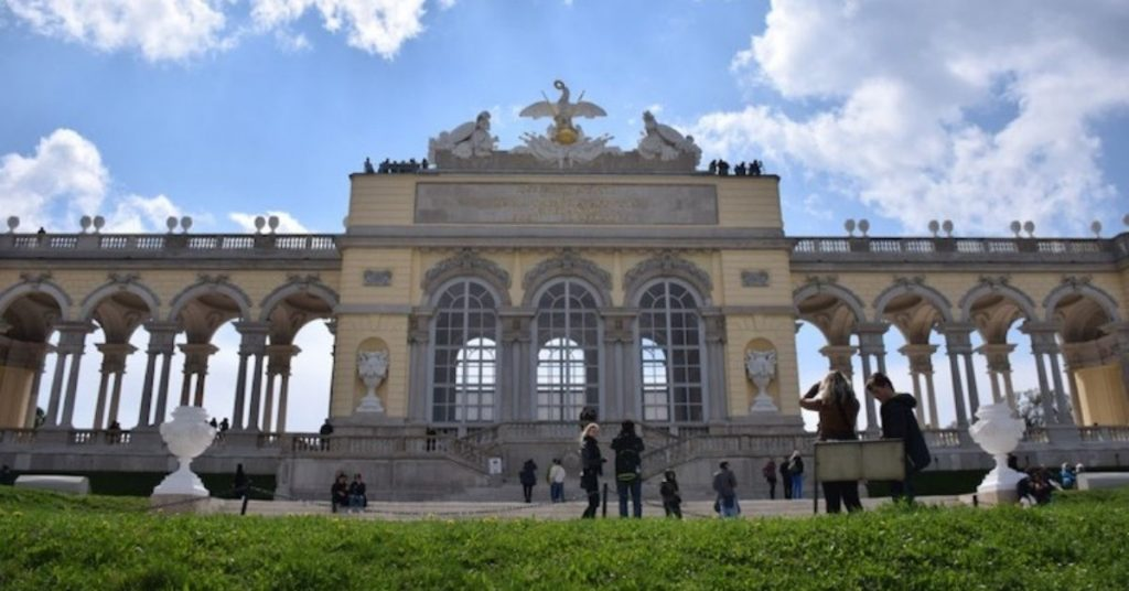 Vienna 4 Day Itinerary and Travel Guide