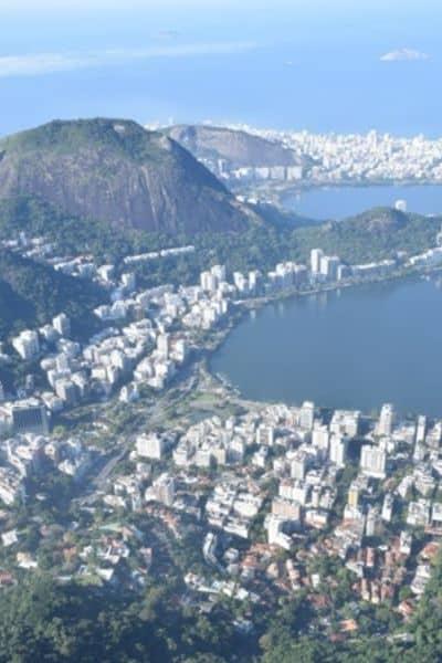 choose your first solo destination-rio de janeiro