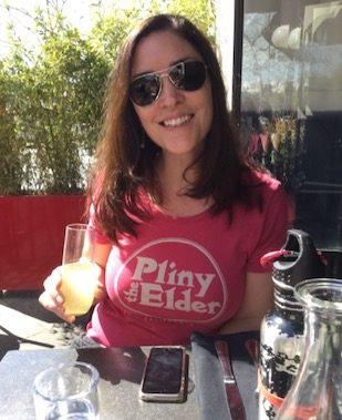 CORR Travel founder in Santa Monica California