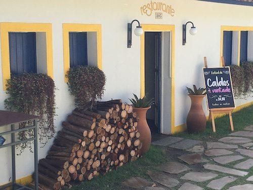 Brazil Restaurant front