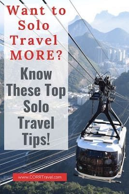 Why Don't Americans Travel More? Pinterest pin