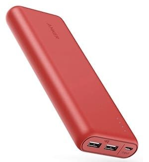 Anker PowerCore 20100 Portable Charger