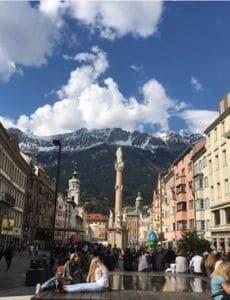 Austria_Innsbruck_banner