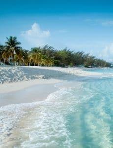 Cayman Islands_beach