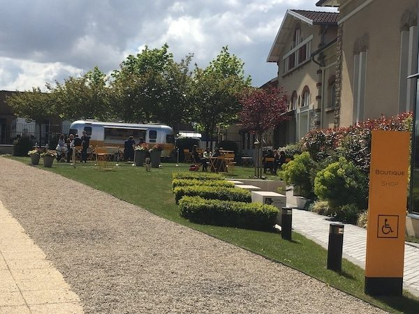 Veuve Clicquot - Champagne Day Trip Itinerary from Paris without a car