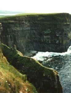 Ireland-Cliffs of Mohr_banner
