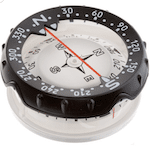 Sherwood Genesis compass