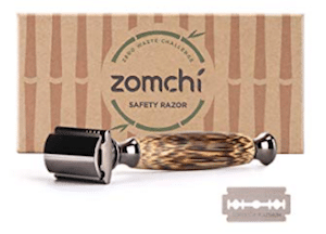 Zomchí Double Edge Safety Eco-Razor